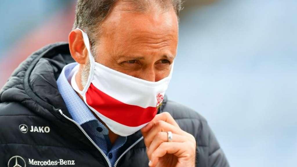 Zweitliga-Hit VfB gegen HSV mit Brisanz und Druck