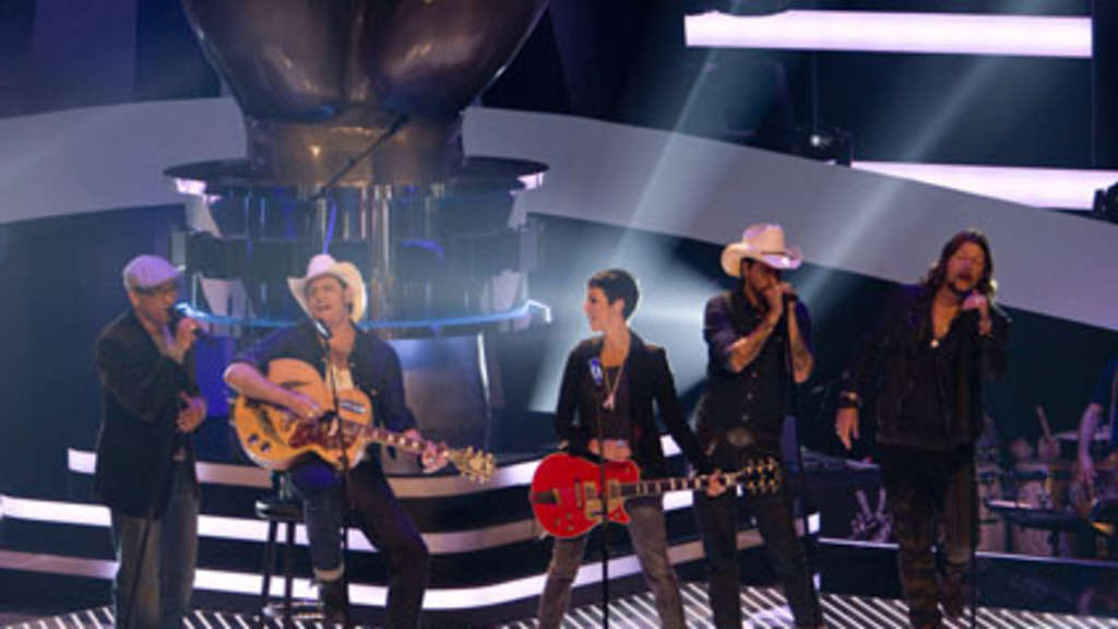 Voice of Germany vs. Supertalent: Was rockt mehr?