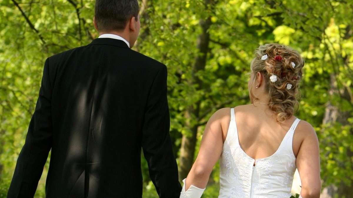 Sat 1 Hochzeit