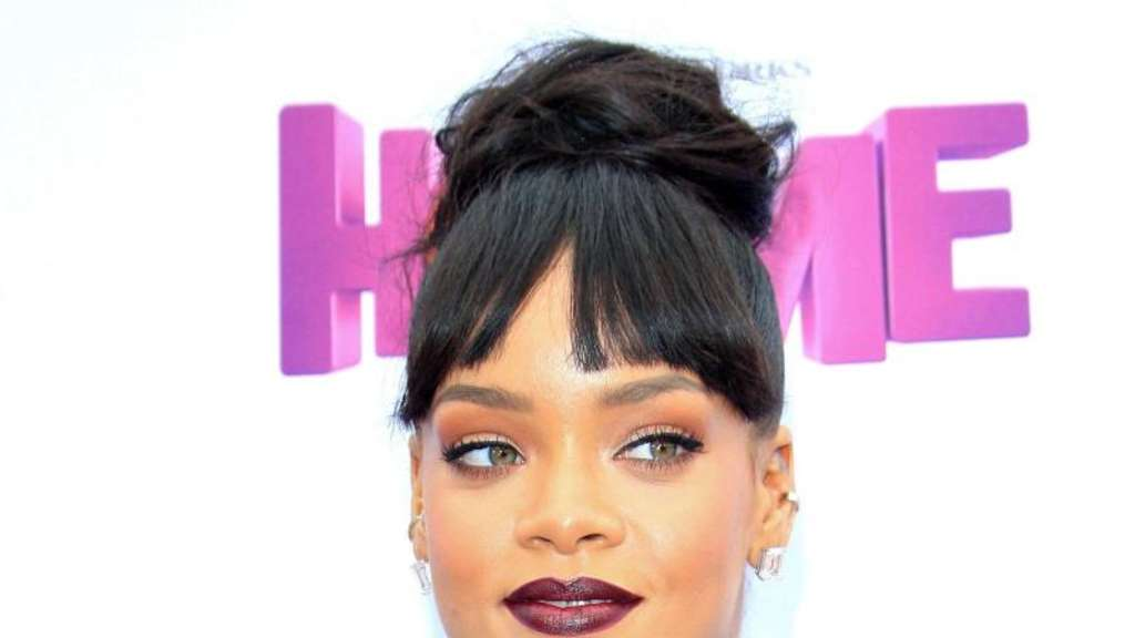 """My own way"": Rihanna wirft ""Anti"" auf den Markt"
