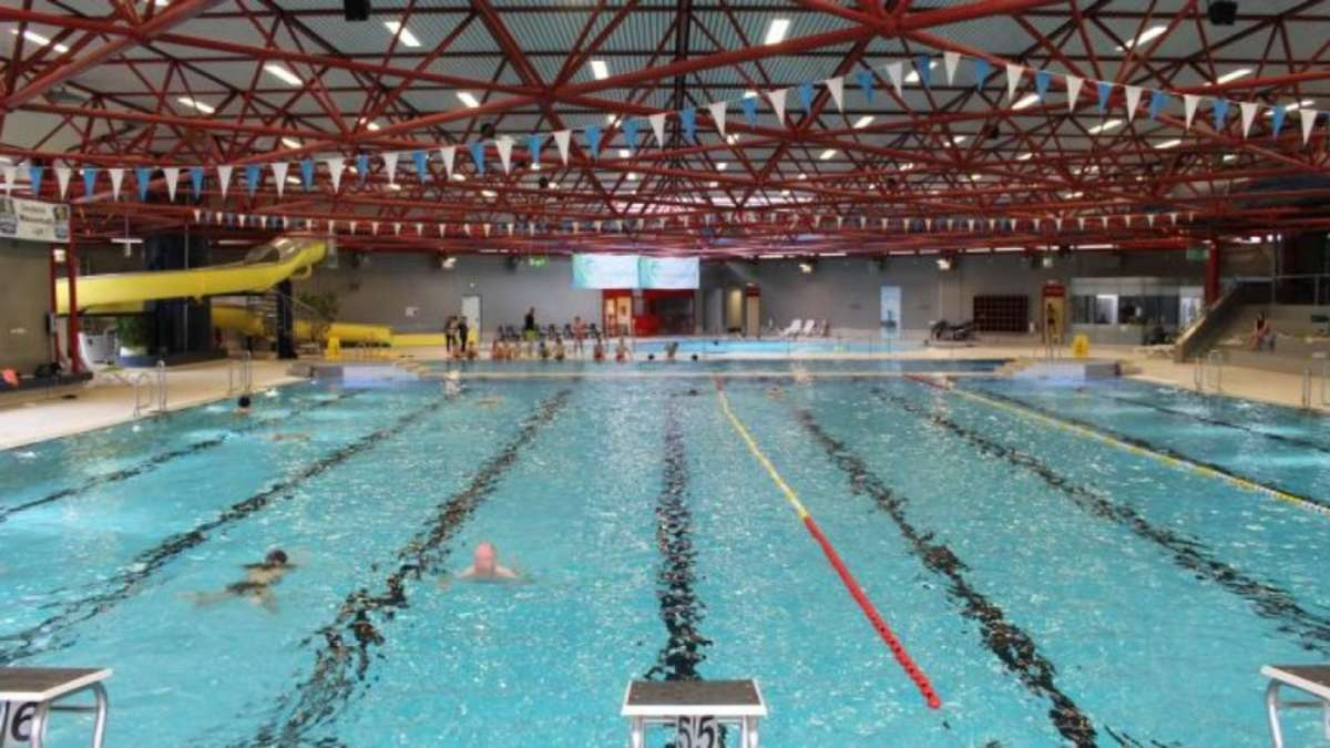 Sportbad Ziehers Fulda