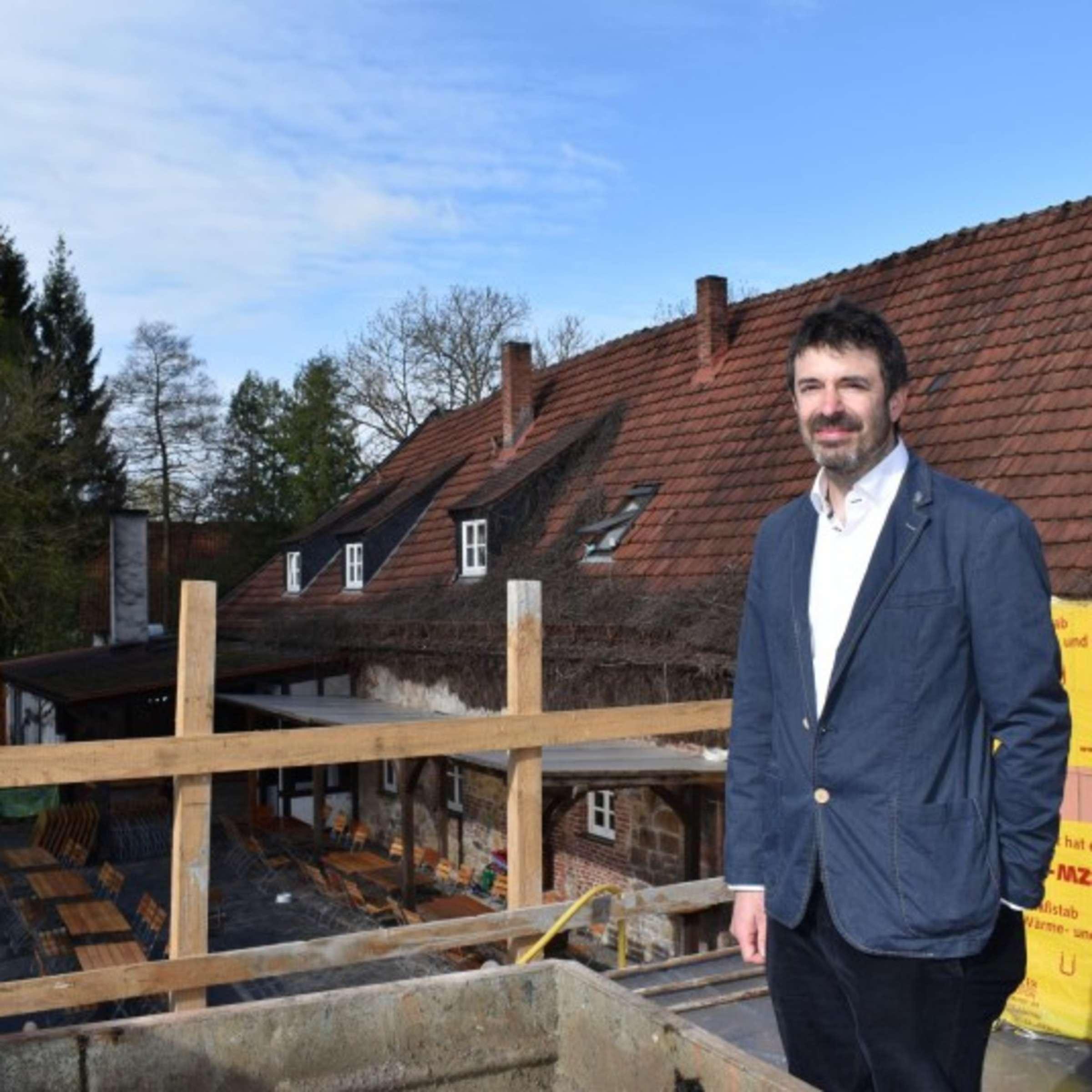 Eine Million Projekt Fuldaer Wiesenmuhle Was Wird Dort Gebaut Fulda