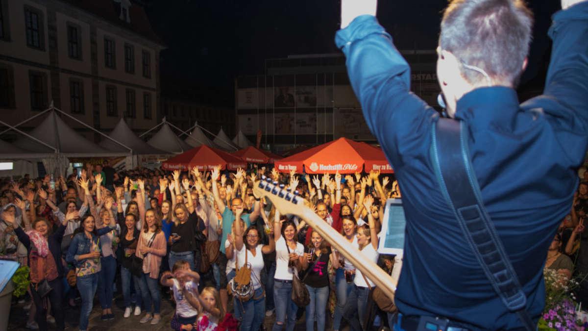 Fulda Veranstaltungen Heute