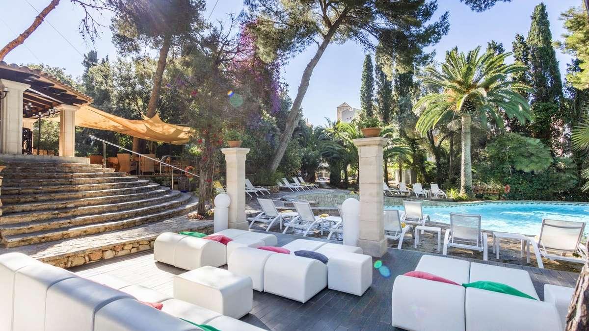 Hotels Mallorca Schließen