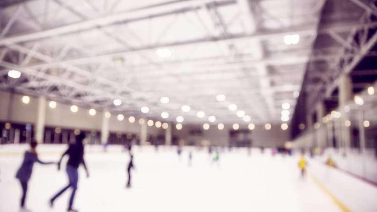 Eishalle Hessen