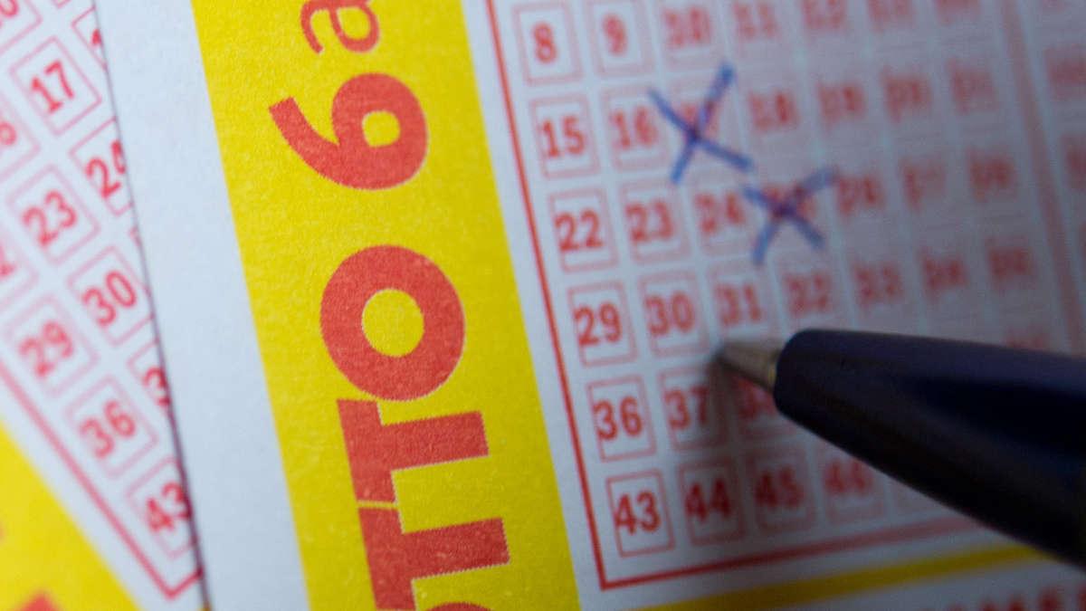 Lotto Gewinn 3 Richtige