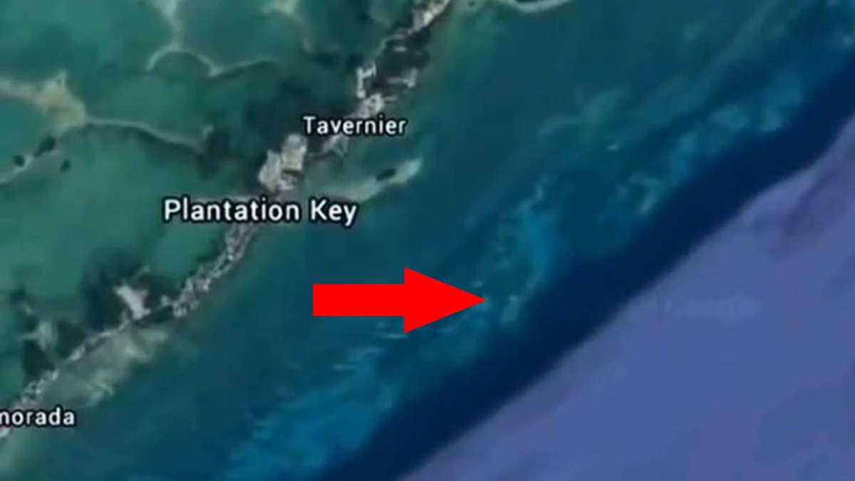 Google Earth Himmelsrichtung Anzeigen