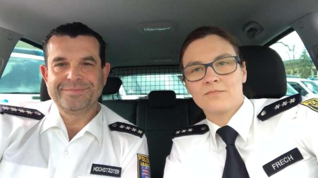 Nachrichten Osthessen Polizei