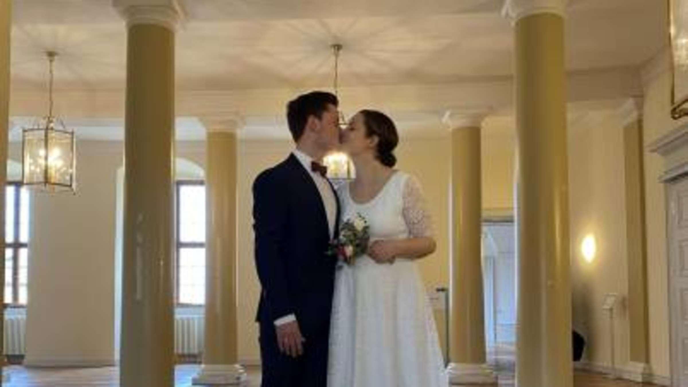 Heiraten In New York Apostillenservice Anerkennung Mit Apostille
