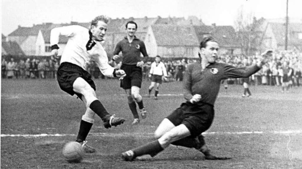 Borussia Fulda Spielplan