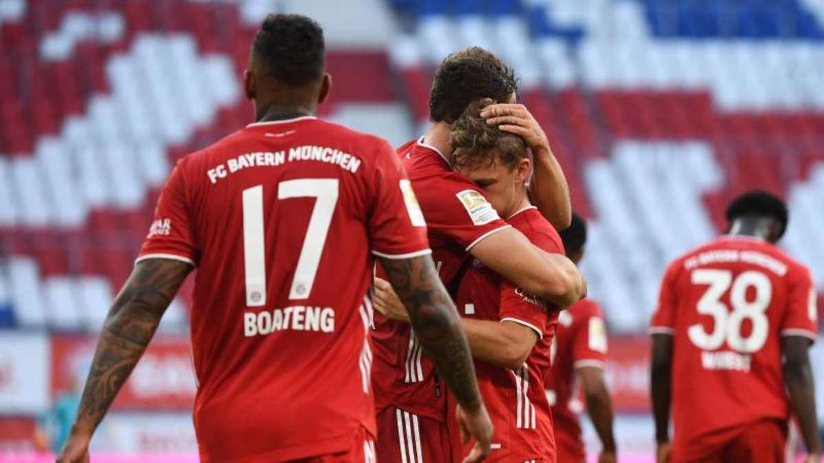 Englische Bundesliga