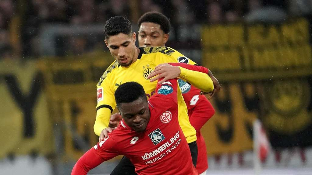 Live Ticker Dortmund Bayern Heute