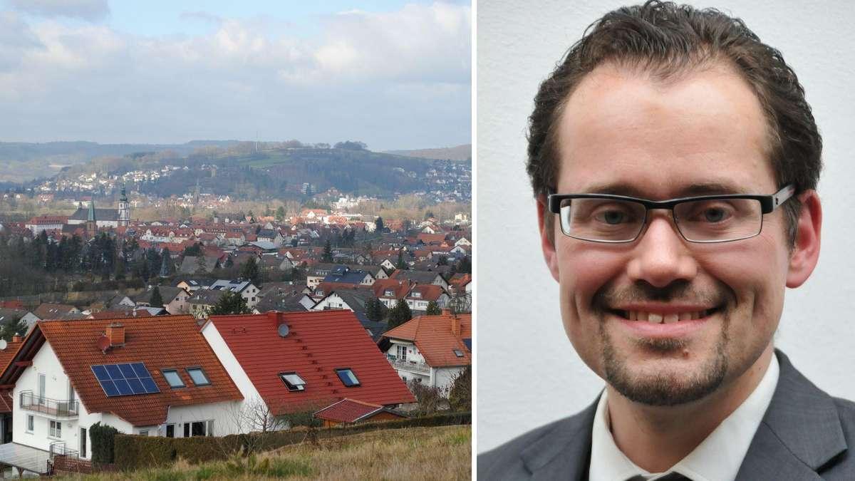 Überraschend! Tobias Viering (CDU) zieht sich aus