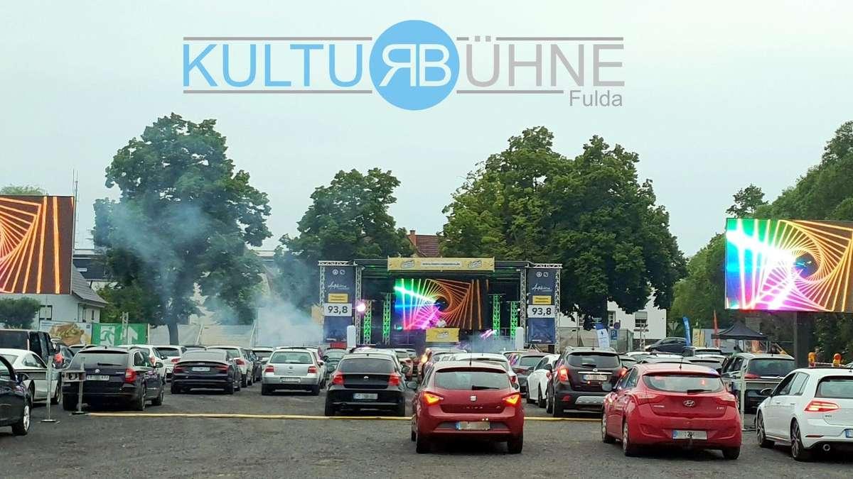 Drive In Kulturbühne Karlsruhe