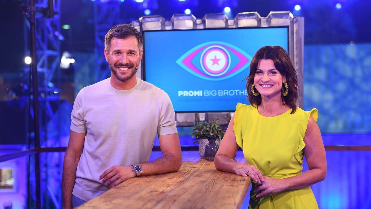 Kandidaten Promi Big Brother 2021