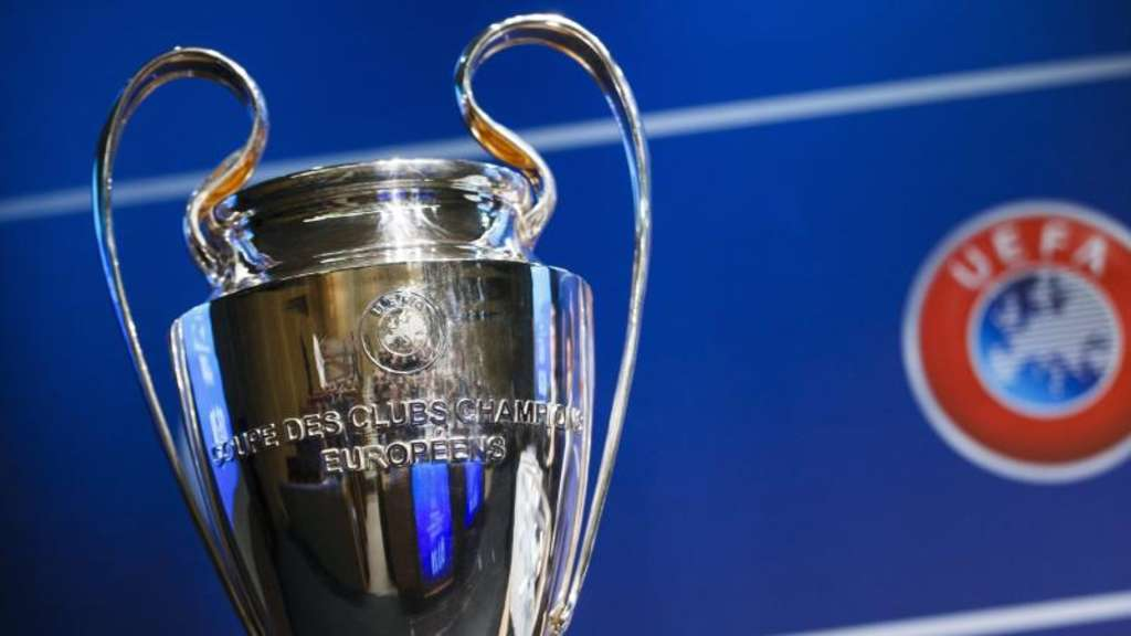 Champions League Heute Radio