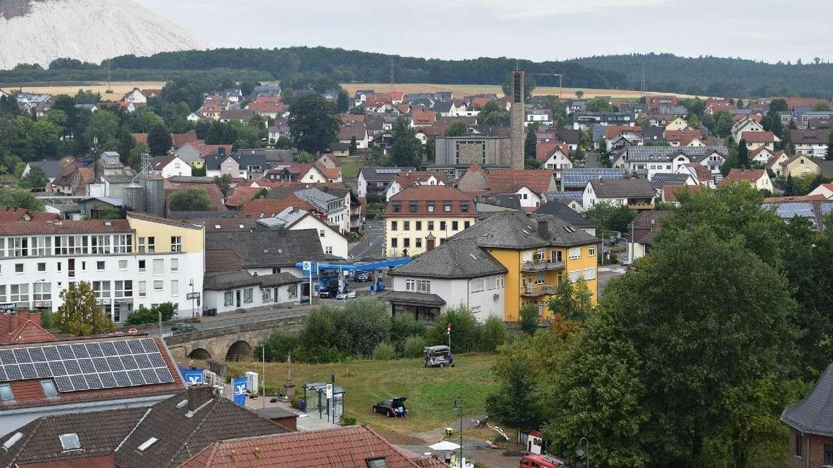 Wetter Neuhof Fulda