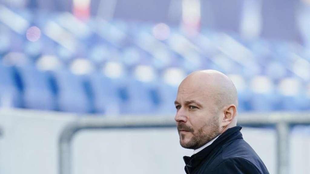 Hoffenheim Manager