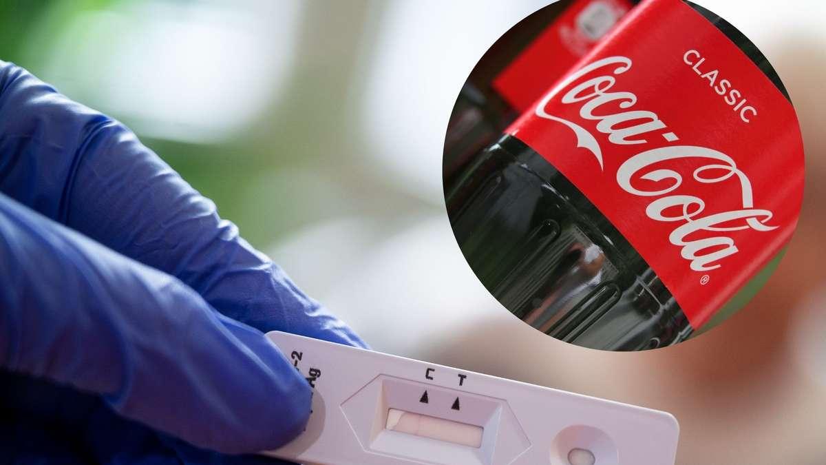 Cola Im Test