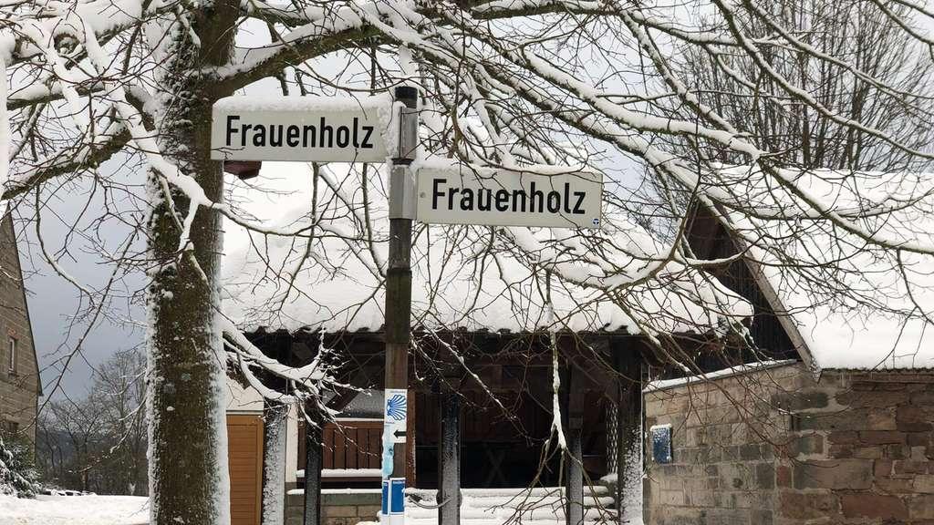 Schnee In Hessen 2021