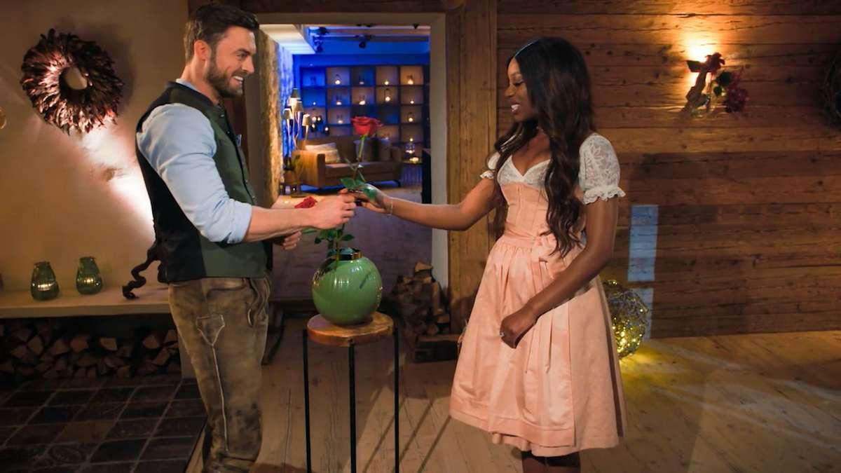 """""""Der Bachelor 2021"""" (RTL): Linda will Einzeldate - und ..."""
